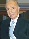 이스라엘 대통령 시몬 페레스
